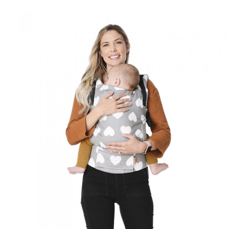 Tula Free To Grow Love Stone - carrier Scalable