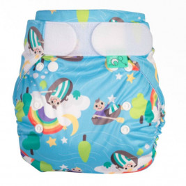 Totsbots Peenut Row Your Boat culotte de protection