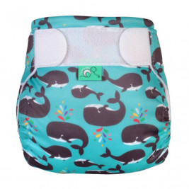 Totsbots Swin Nappy Finn - Swimsuit-layer