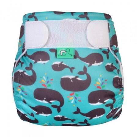 Totsbots Swin Nappy Finn - Swimsuit-layer
