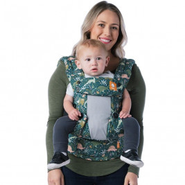 Tula Explores Coast Land Before Tula - baby-carrier Scalable Micro-ventilated