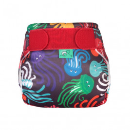Totsbots Swim Nappy Float maillot de bain couche lavable