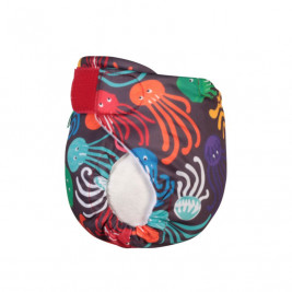 Tosbots Swim nappy - Under the Sea