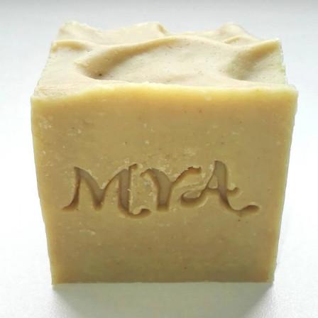 MYA Shampoo TouDou Shampoing Solide Bio