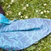 Fidella Écharpe de portage Amour 460 cm taille 6