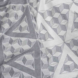 Fidella Wrap Tri-Cubic 460 cm size 6