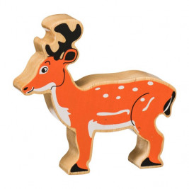Deer wooden Lanka Kade