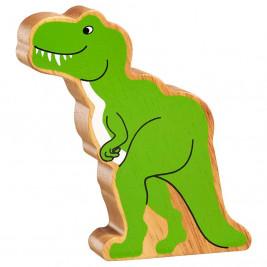 T-Rex wooden Lanka Kade