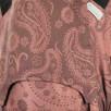 Fidella Onbuhimo V2 Persian Paisley dark brown