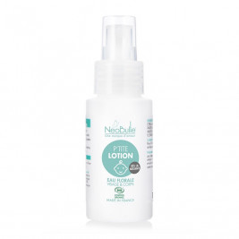 Lil ' Lotion flower water 50 ml Néobulle