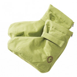 Mamalila slippers portage Bootie Softshell Pistachio