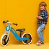 Kinderkraft Draisienne Uniq turquoise