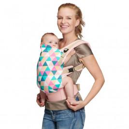 Kinderkraft Nino Rose - Porte-bébé