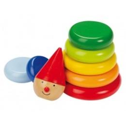 Nimo magnétique par Goki jeu en bois