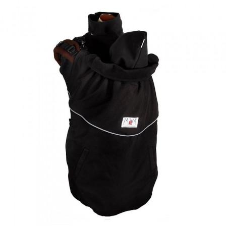 MaM Deluxe FLeX Cover portage Black