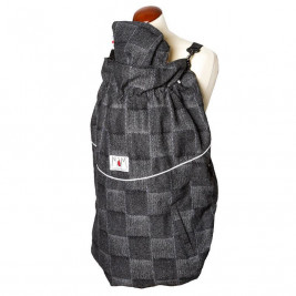 MaM Exclusive FLeX Couverture de portage Herringbone Classic