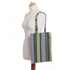 Lennylamb Tote Bag Smoky Lime