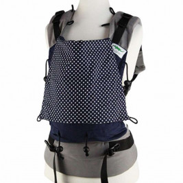 Buzzidil Babysize Little Stars - baby carrier