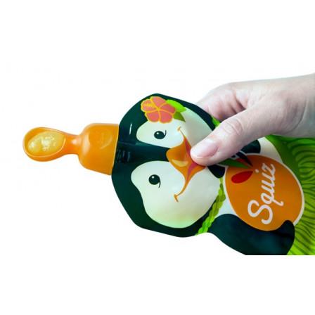 Squiz Spoon 2-in-1 (2 squiz spoon + 1 handle)