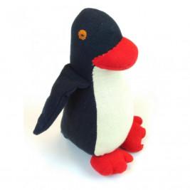 Peluche Pingouin - La Pachamama