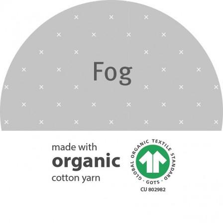Love and Carry ONE + Fog Coton bio - Porte-bébé physiologique
