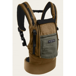 Love Radius (JPMBB) PhysioCarrier Safari Poche Olive Foncé