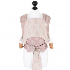 Fidella Fly Tai Drops pink sand size toddler meï-taï