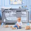 Kinderkraft Joy 2 en 1 Lit de Voyage pour enfant avec accessoire