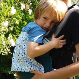 Buzzidil Preschooler Retro