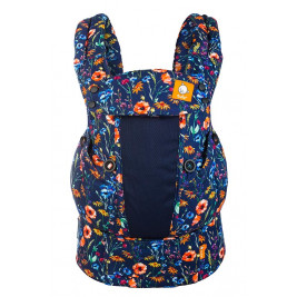 Tula Explores Coast Vintage - baby-carrier Scalable