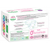 Love and green disposable diapers size 4 (7 to 14 kg)