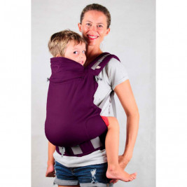 LLA Baby carrier P4 Preschool Dried Herb