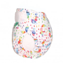 Totsbots diaper washable TE1 Easyfit Star Dilly Dally