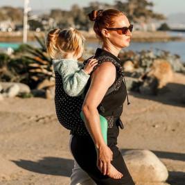 Beco Toddler Iris - Porte-bébé