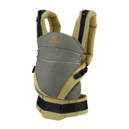 Manduca XT Butterfly Bead - baby-carrier Scalable