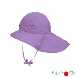 Manymonths hat hemp adjustable Light Charmer/ Explorer 3-12/18 months