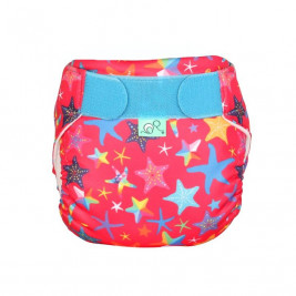 Totsbots Swim Nappy Little Star - Maillot de bain couche lavable