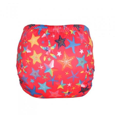 Totsbots Swim Little Star - Maillot de bain couche lavable