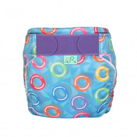 Totsbots Swim Nappy Wubbawing - Swimsuit-layer washable
