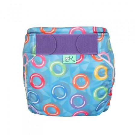 Totsbots Swim Nappy Wubbawing - Swimsuit-layer washable