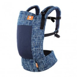 Tula Free To Grow Coast - Blues- baby-carrier Scalable Micro-ventilated