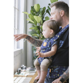 tula explore vacation - porte-bébé