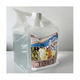Soapix Liquid Laundry Pocket 2.5 L - 82 doses