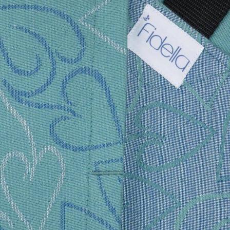 Fidella Fusion Amors Love Arrows sparkling green
