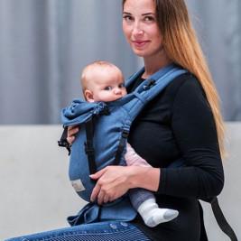 Storchenwiege Babycarrier Jeans