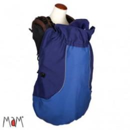 MaM Deluxe Trend FleX Babywearing Cover Winter River