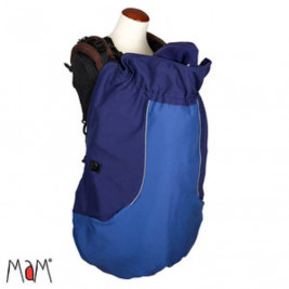 MaM Deluxe Trend FleX Babywearing Cover Winter River