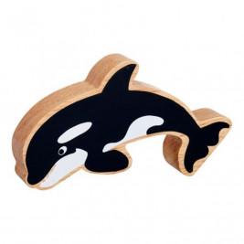 Orque en bois Lanka Kade