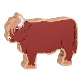 Cow wooden Lanka Kade