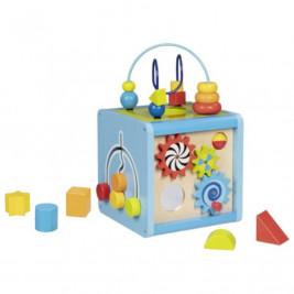 Goki Activity cube